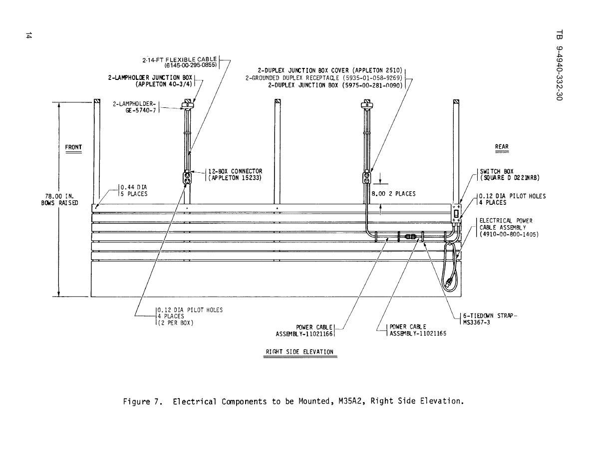 M35a2 Wiring Schematic   Wiring Library