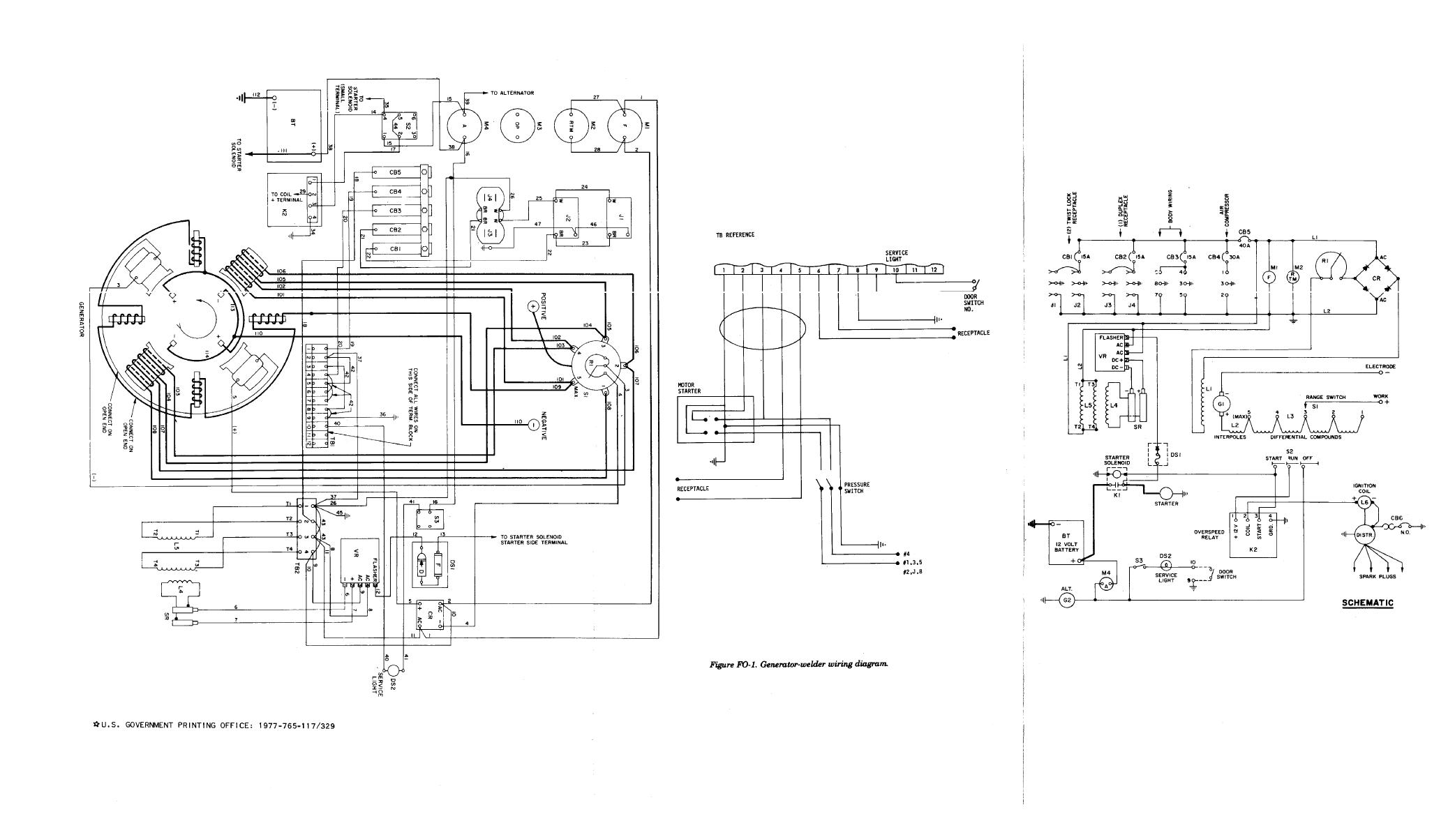 wiring schematic for prevost bus schematic for transformer